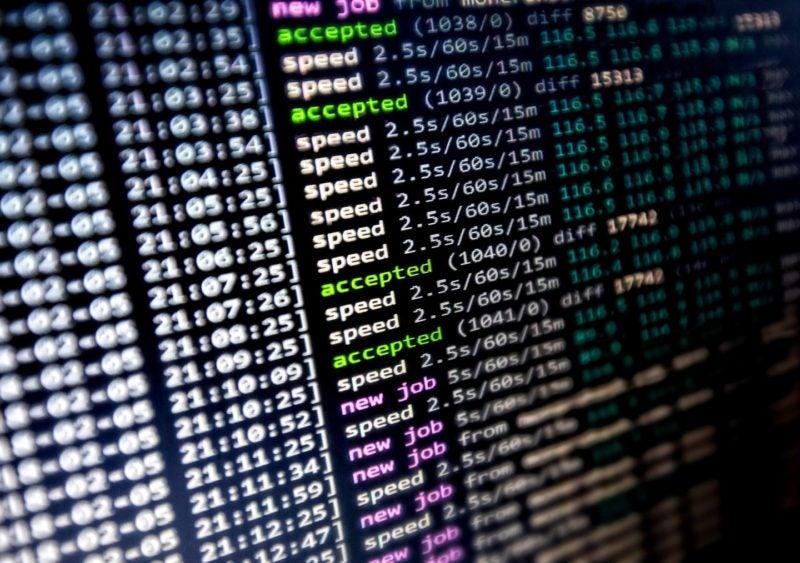 ransomware drop