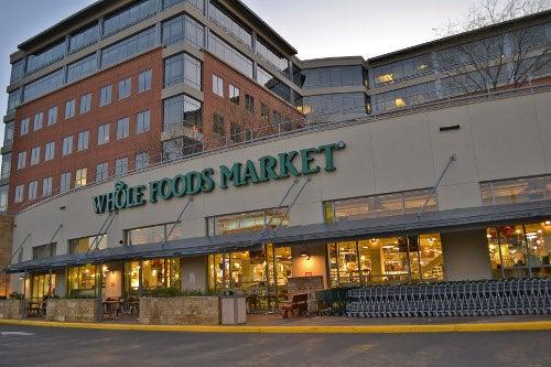 Whole Foods Market_Austin, Texas