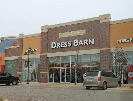 Dress Barn_Ascena Retail Group