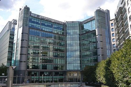 Kingfisher plc, UK