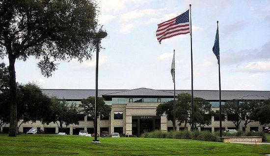 Valero Energy_headquarters