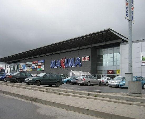 Maxima Group_Lithuania